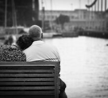 Life together by Luca Tranquilli