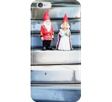 Royal Gnomes iPhone Case/Skin