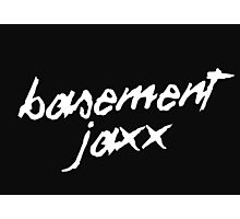 Jaxx Photographic Print