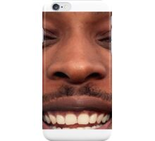 JME iPhone Case/Skin