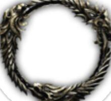 Elder Scrolls Online Sticker Sticker