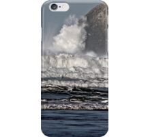 Boiler Maker iPhone Case/Skin