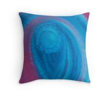 Sonic Boom! Throw Pillow