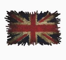 Union Jack by Gosy