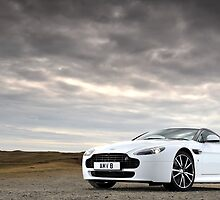 The New Aston Martin N420 Road Racer .... by M-Pics