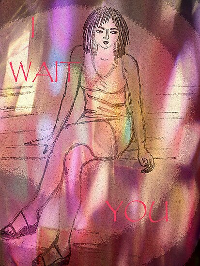 I Wait You. by Vitta