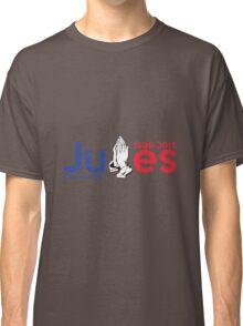 #ForeverJB17 Classic T-Shirt