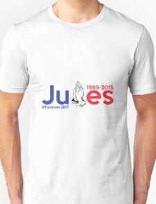#ForeverJB17 Unisex T-Shirt