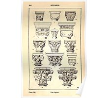 A Handbook Of Ornament With Three Hundred Plates Franz Sales Meyer 1896 0226 Supports Capital Poster