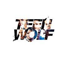 teen wolf by chloetommo