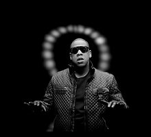 Jay Z by dhughes96