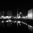 Abert dock and pump house liverpool by shaun-e