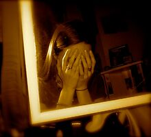 mirror by Romar333