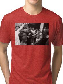 Boy Better Know Tri-blend T-Shirt