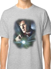 Doctor Who - 11th Classic T-Shirt