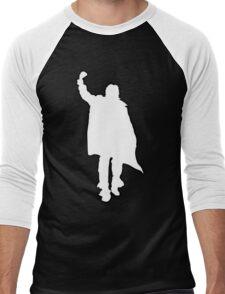 Bender Walking Men's Baseball ¾ T-Shirt