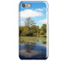 Battle Abbey Pond iPhone Case/Skin