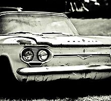 Chevy Corvair by JP-Photography