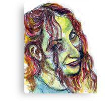 Katie P Canvas Print