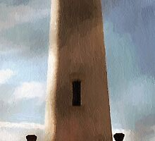 Daybreak, Pigeon Point by RC deWinter