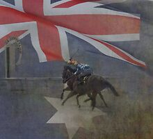 Country Racing by garts