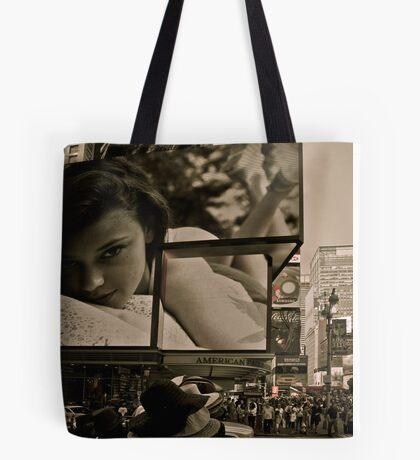 Dreamer Tote Bag