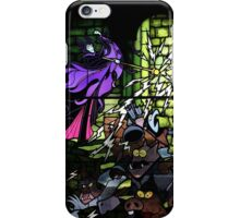 Maleficent - Sleeping Beauty iPhone Case/Skin