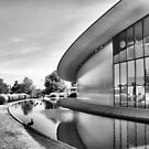 Chesapeake Boathouse 2, Oklahoma City, Rand Elliott by Crystal Clyburn