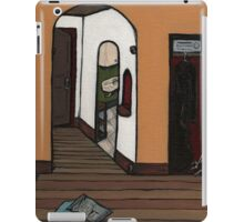 Gustine and Dunnica #2 iPad Case/Skin
