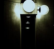 Entrance Light by Martinas  Andrius