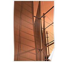 Windstar Sails Poster