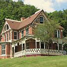 Victorian Country Charm by lorilee