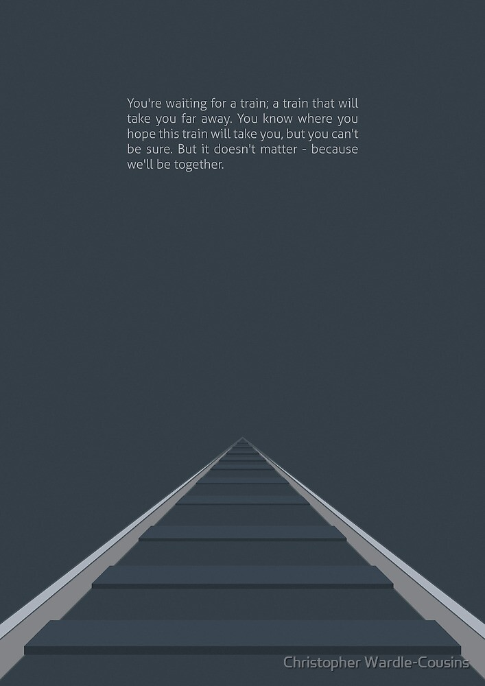 Inception by Christopher Wardle-Cousins