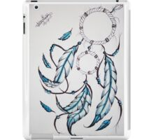 Dream Catcher Ink iPad Case/Skin