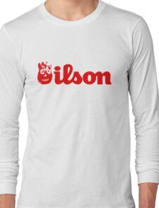 Wilson Long Sleeve T-Shirt