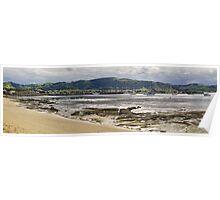 Apollo Bay Vista Poster