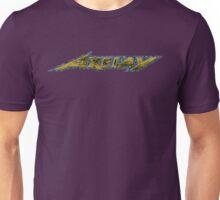 Axelay Title Unisex T-Shirt