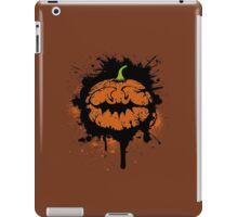 Happy Pumpk(ee)n ! iPad Case/Skin