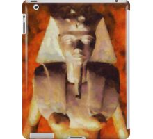 Pharamoan by Sarah Kirk iPad Case/Skin