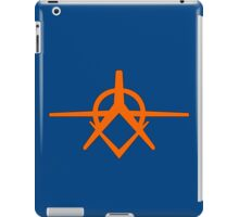 Crackdown - Agency Logo iPad Case/Skin