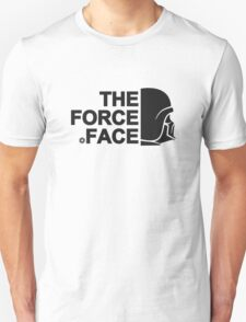 The Force Face T-Shirt