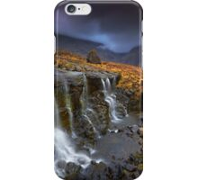 Allt A Mhaim iPhone Case/Skin