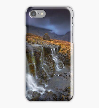 Allt A Mhaim iPhone Case/Skin