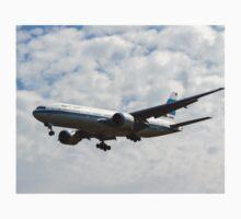 Kuwait Airlines Boeing 777 Kids Tee