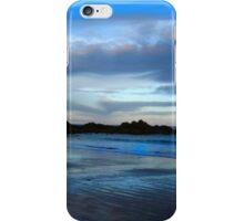 Stunning Beach Scene  iPhone Case/Skin