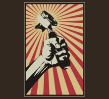 Coffee Revolution! T-Shirt
