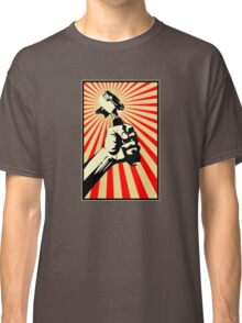 Coffee Revolution! Classic T-Shirt