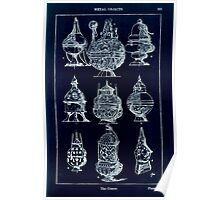 A Handbook Of Ornament With Three Hundred Plates Franz Sales Meyer 1896 0399 Metal Objects Censer Inverted Poster