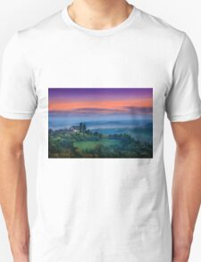 Natures Paintbrush T-Shirt