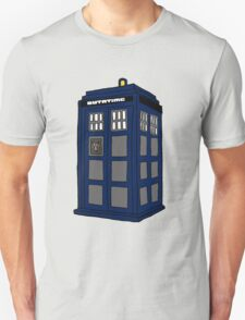 Hill Valley Time Lord T-Shirt